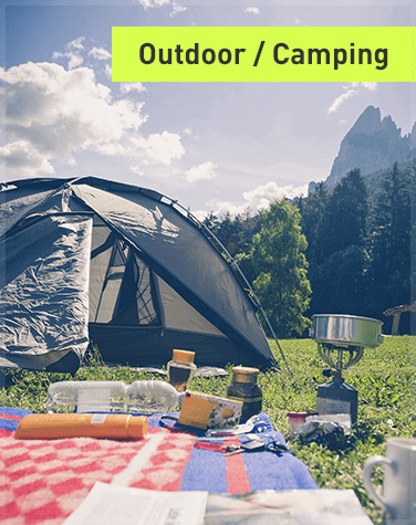 Outdoor / Camping