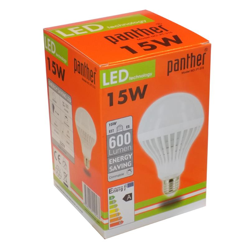 Panther 15W Led Ampul PT-315