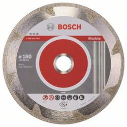 Bosch Best for Marble - Mermer İçin Elmas Kesme Diski 180 mm
