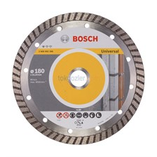 Bosch Standard for Universal Turbo Elmas Kesme Diski 180 mm
